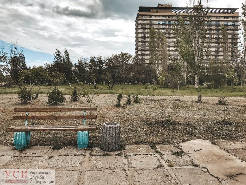 Местом обсервации больных коронавирусом в Одесском регионе может стать санаторий Куяльник «фото»