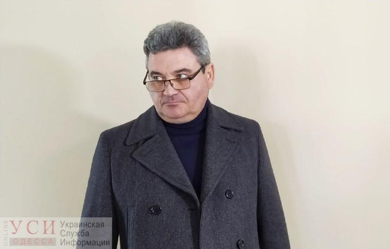 Киевский кандидат лидирует в конкурсе на должность главного по медреформе в Одесской области (фото, документ) «фото»