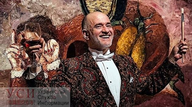 Не смирились: Одесский облсовет обжалует отмену решения об увольнении Ройтбурда «фото»