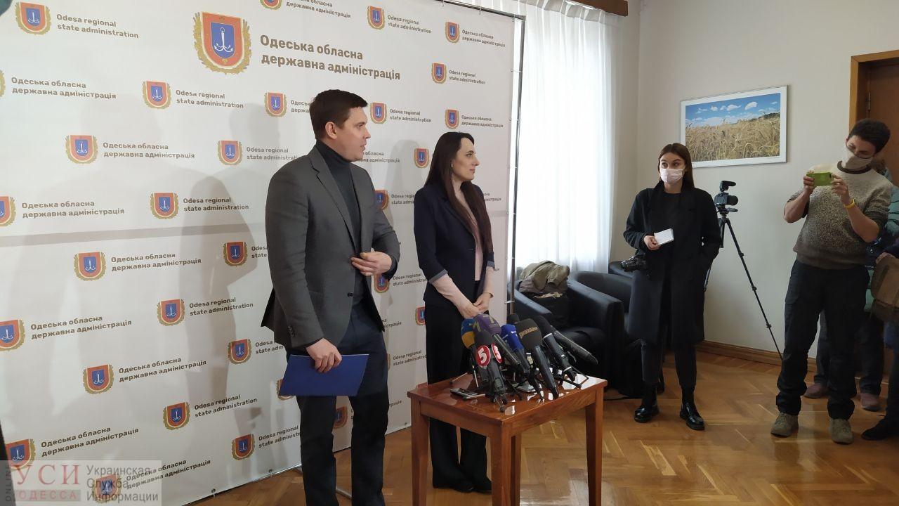 С завтрашнего дня в Одессе смогут самостоятельно диагностировать коронавирус «фото»