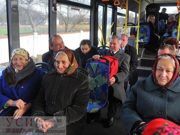 В мэрии не стали отменять бесплатный проезд для пенсионеров «фото»