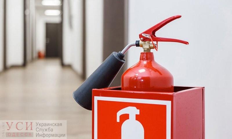 Одесские ПТУ в зоне риска: город и государство не могут разобраться с пожаробезопасностью училищ «фото»