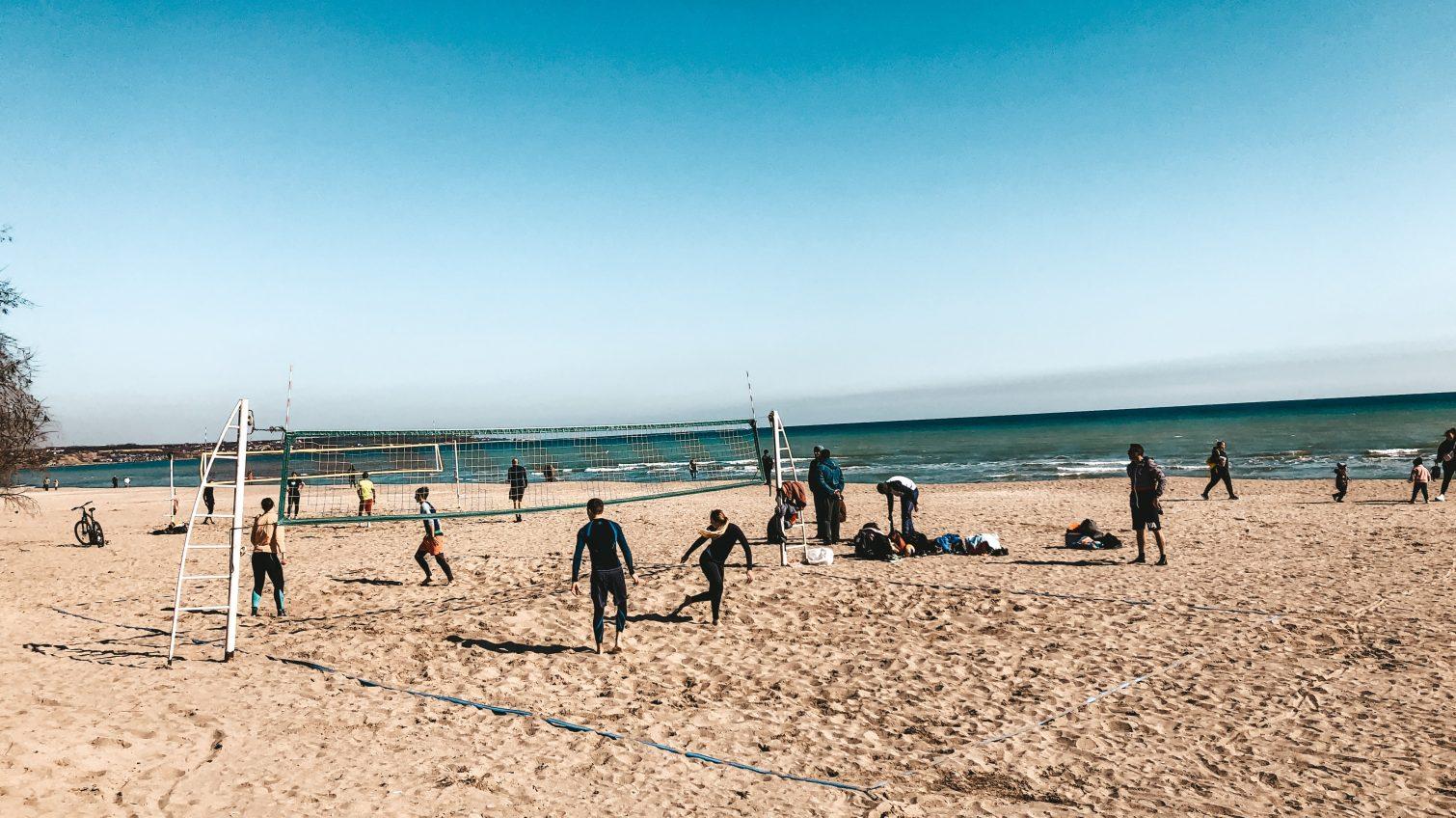 Одесса, море, карантин: одесситы прогуливаются у моря и занимаются спортом (видеорепортаж) «фото»