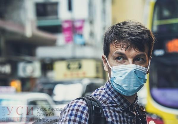В Украине подтвердили еще 2 случая коронавируса «фото»