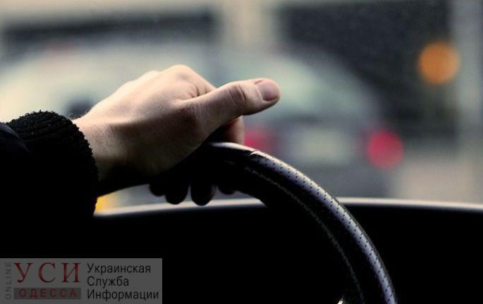 В Одессе подросток угнал старый автомобиль и катался по ночному городу «фото»