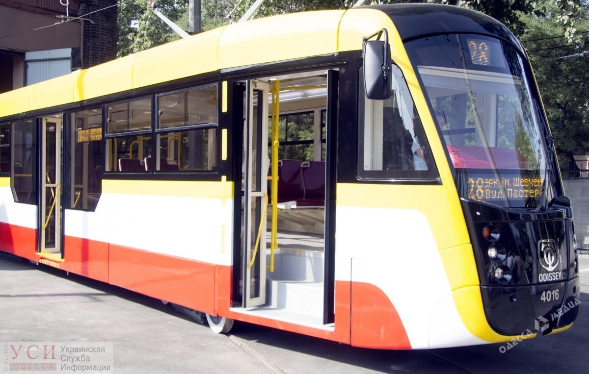 Одесса: льготы в общественном транспорте пока действуют, но их могут отменить «фото»