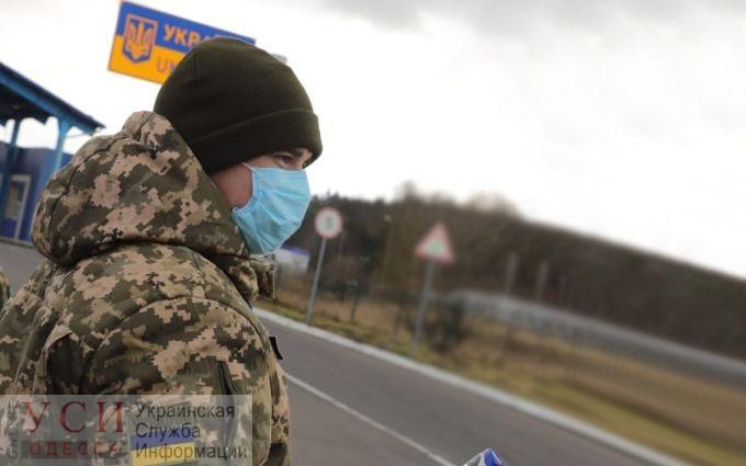 Все пограничные пункты пропуска в Украине пока работают в прежнем режиме: ждут решения «фото»