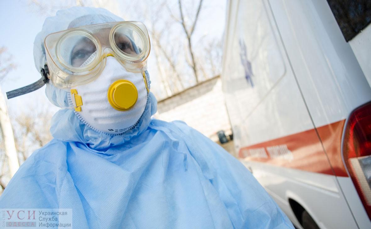 В Украине подтвердили 21 случай COVID-19, а в Ивано-Франковске от коронавируса умерла женщина «фото»