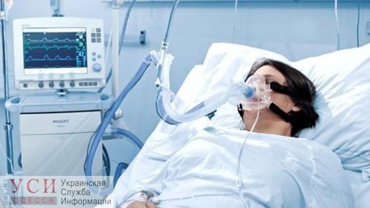 В мэрии признали, что закупать дыхательные аппараты негде, а реаниматологов и медсестер не хватает «фото»