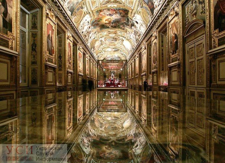 Виртуальное просвещение: пока карантин, можно «посетить» известные музеи онлайн «фото»