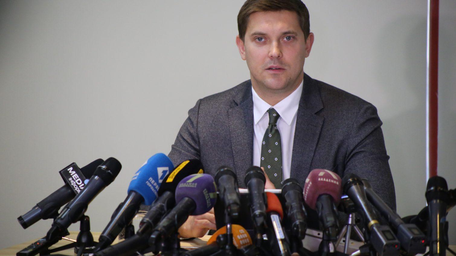 Одесская ОГА может помочь перевезти одесситов, застрявших в Киеве «фото»