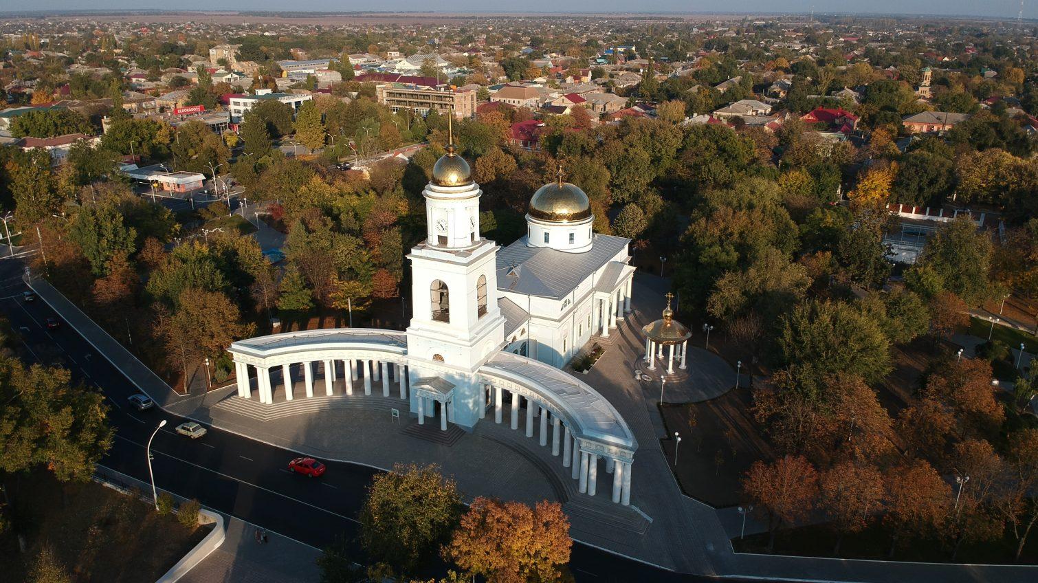 Еще два города в Одесской области объявили карантин «фото»