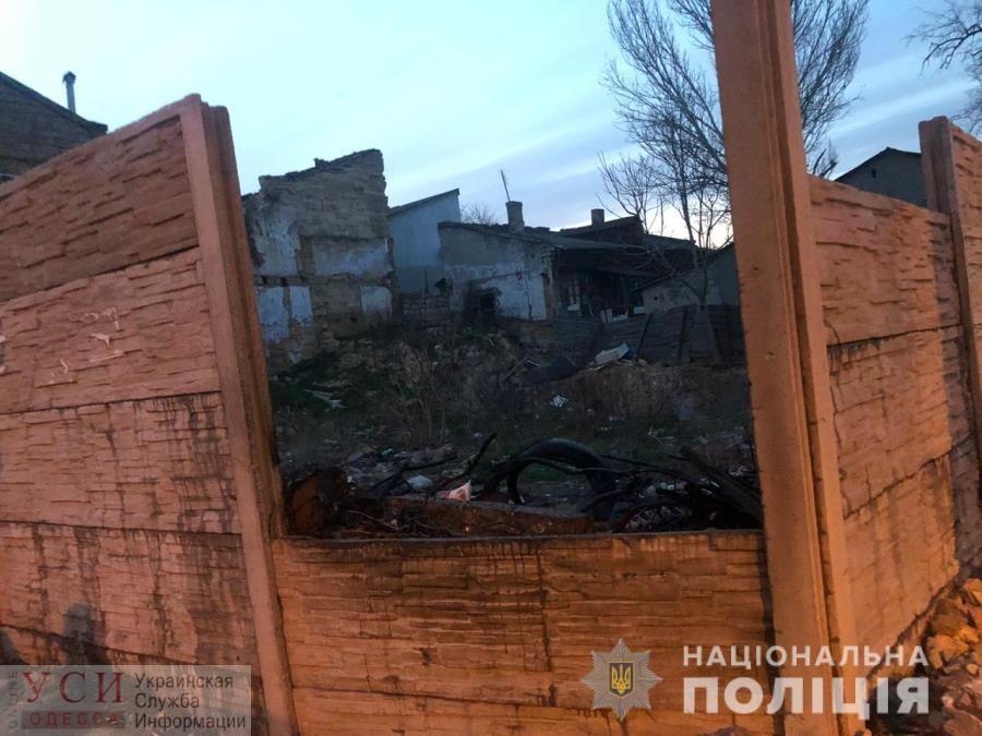 На пожаре в Суворовском районе один человек погиб, еще один пострадал (фото) «фото»