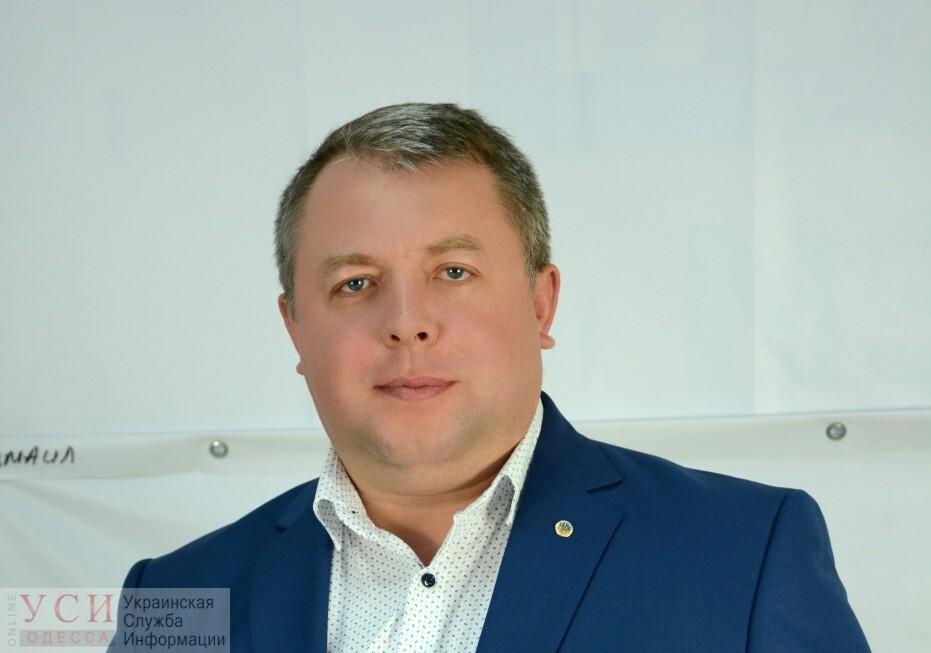 Минздрав назначил главного санитарного врача в Одесской области «фото»