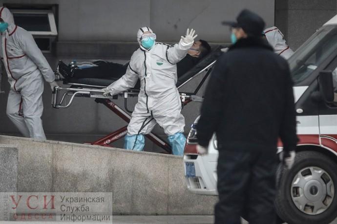 В Одессе определились, какие больницы будут принимать больных с подозрением на коронавирус «фото»