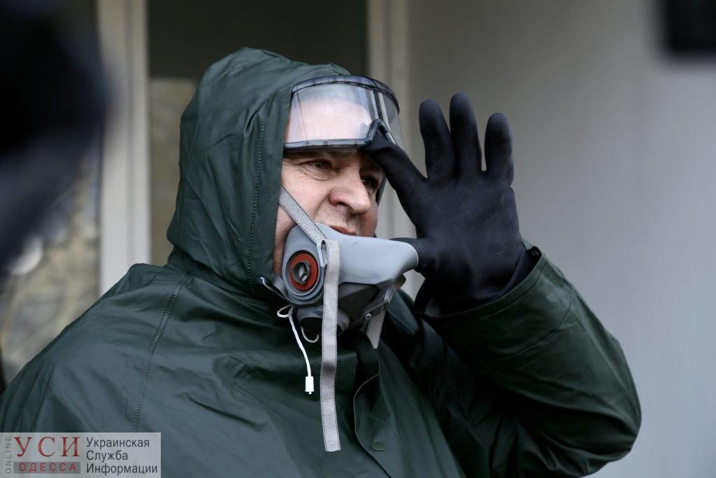 В Украине могут ввести чрезвычайное положение из-за коронавируса: к этому призывает Минздрав «фото»