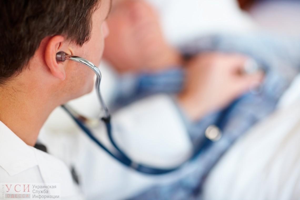 За неделю в Украине умерли три человека от вируса гриппа, – МОЗ «фото»
