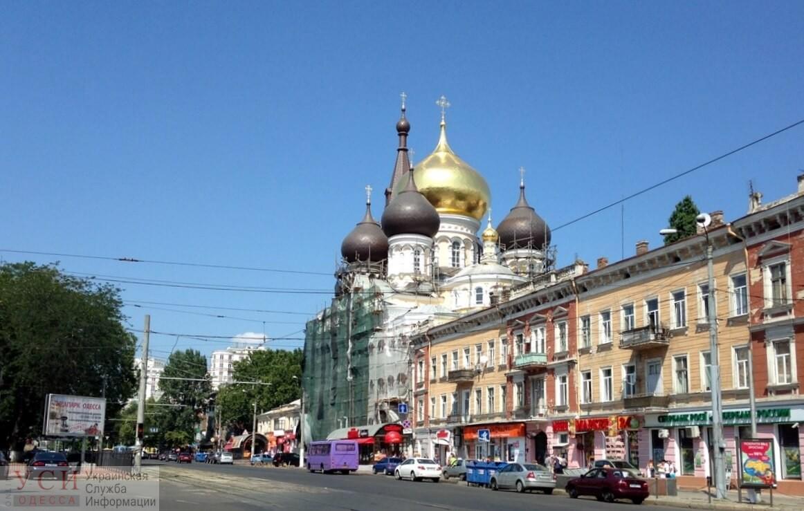 Одесская епархия готова обеспечить медикам возможность проживания в монастырях (видео) «фото»