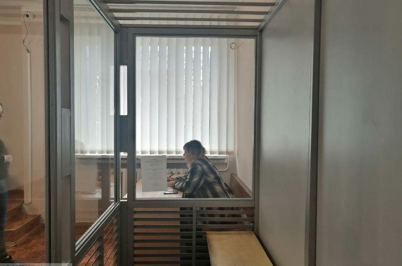 Скандал в приюте «Світанок»: суд выбрал меру пресечения воспитательнице, которая присутствовала при пытках детей (фото) «фото»