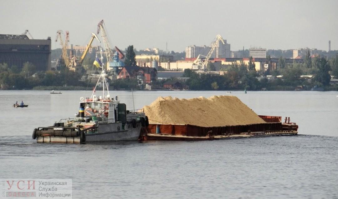 Из-за коронавируса ограничат судоходство на Дунае «фото»