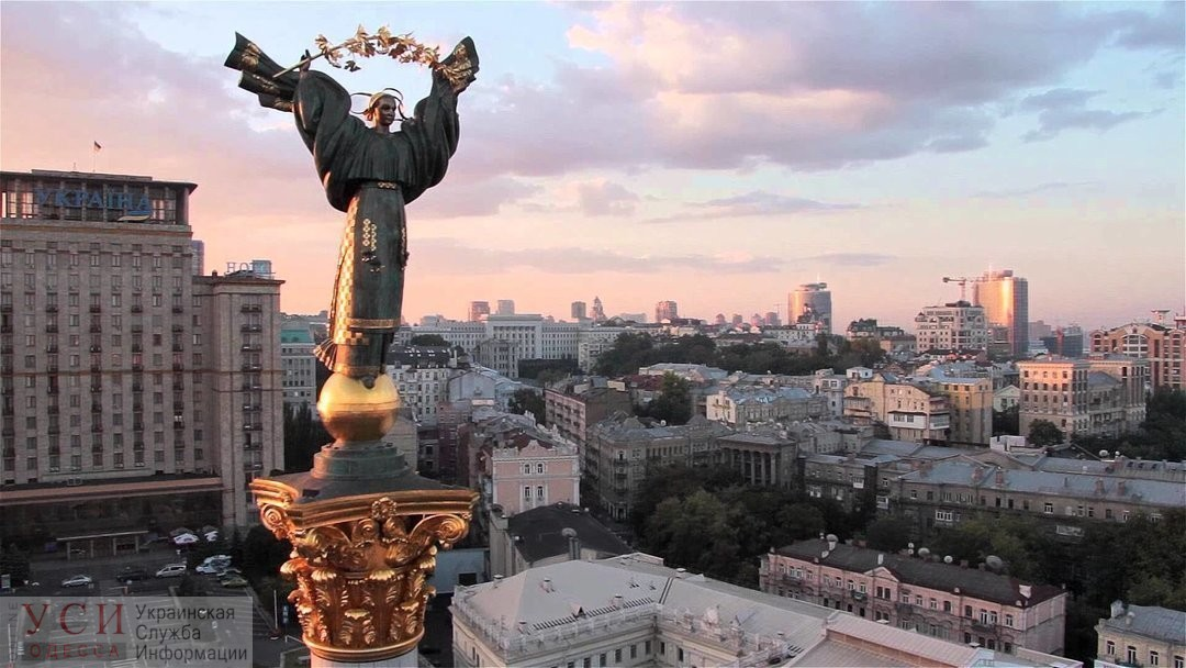 Хроники карантина: с завтрашнего дня одесситы не смогут поехать в Киев «фото»