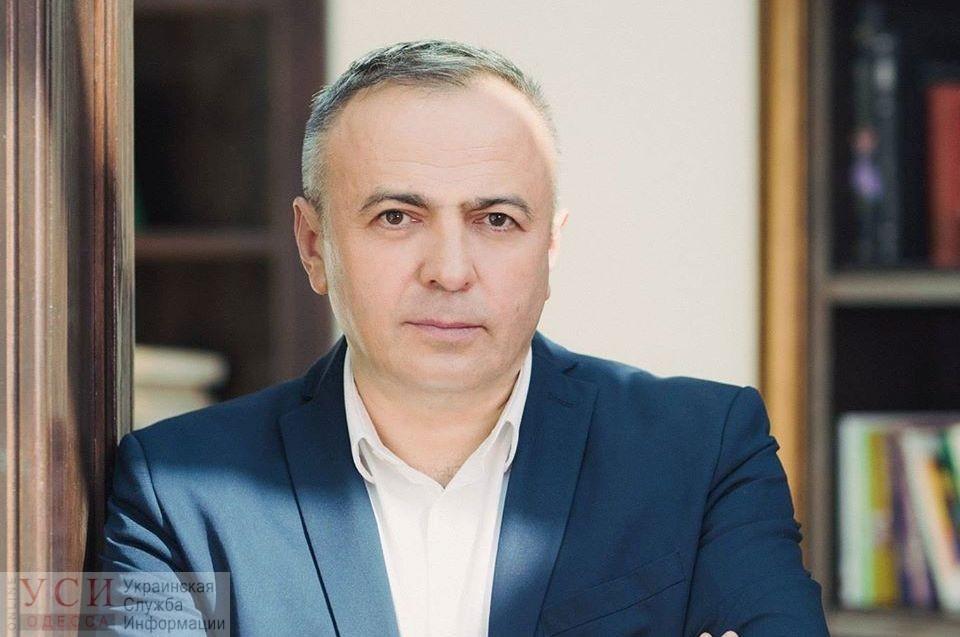 Бывший глава района в Одесской области стал заместителем министра Кабмина «фото»