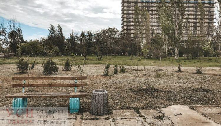 Еще 39 украинцев поместили на обсервацию в Куяльник: их уже проверили на коронавирус «фото»