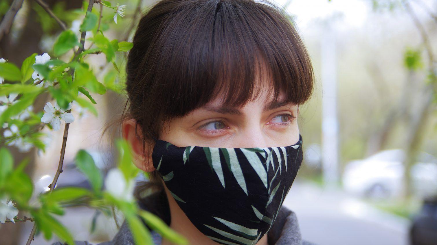 Одесский воздух: где в городе тяжелее дышать (фото) «фото»