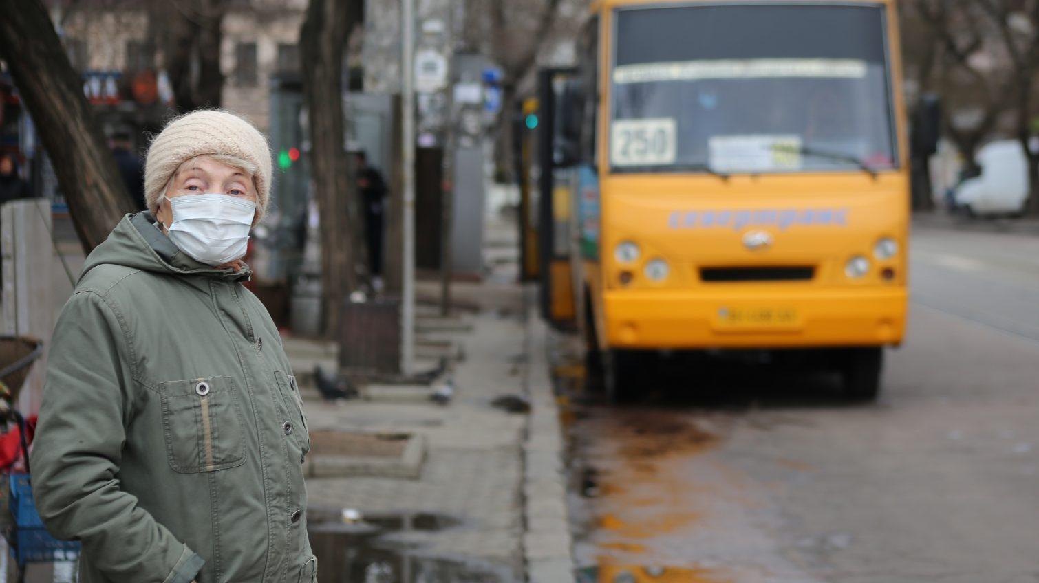 В Одессе отказываться от маршруток будут, но постепенно, — мэрия «фото»