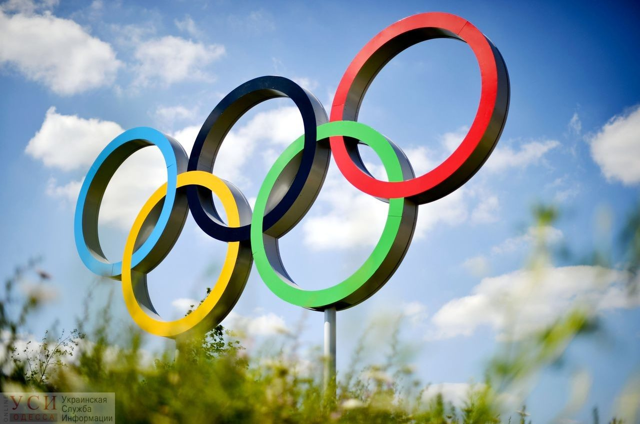 Одесские борцы готовятся к участию в лицензионных турнирах Олимпийских игр в следующем году «фото»