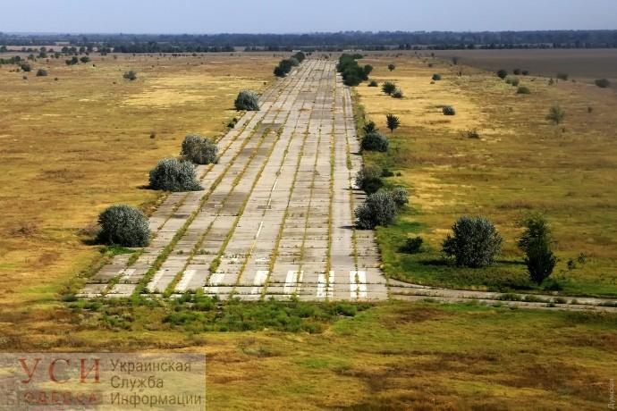 Восстановление Измаильского аэропорта откладывается: финансирования из госбюджета не будет «фото»
