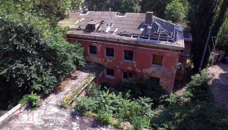 Полгектара трущоб и развалин на Сегедской: как изменился детсад ЧМП за последние годы (фото, видео) «фото»