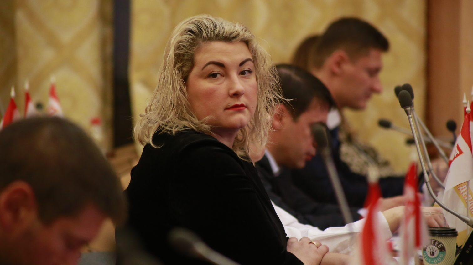Депутата от партии мэра Одессы внесли на «Миротворец» – за «действия, направленные на распространение болезни» «фото»