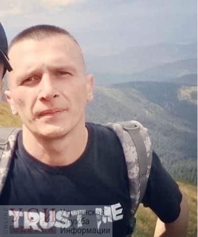 На фронте погиб офицер одесской бригады Рыцарей Зимнего похода «фото»