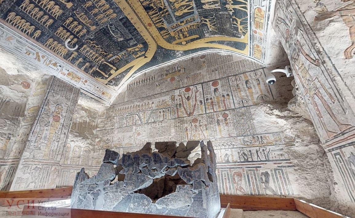 Онлайн-туризм: достопримечательности Египта можно посетить виртуально «фото»