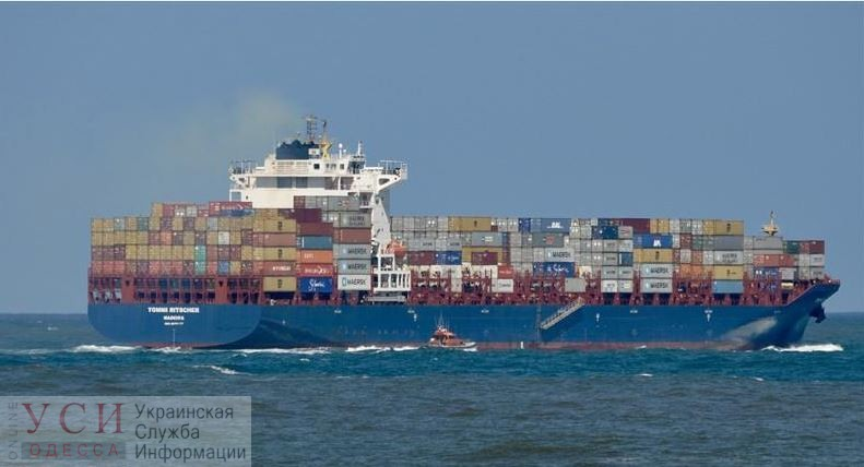 Пираты захватили судно у берегов Африки: на борту есть украинцы «фото»