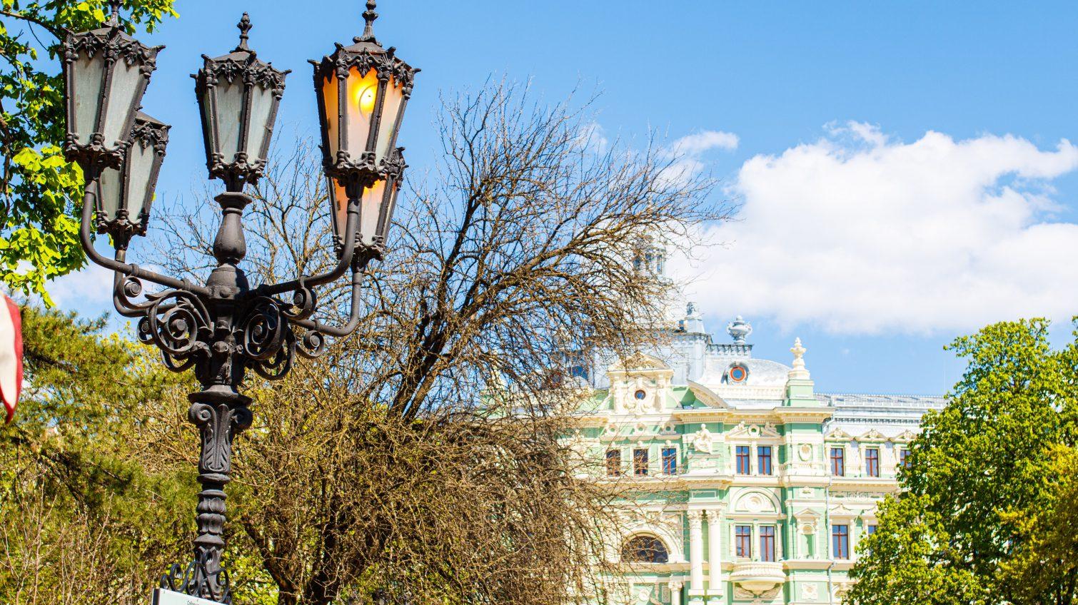Весна на Садовой (фото, видео) «фото»