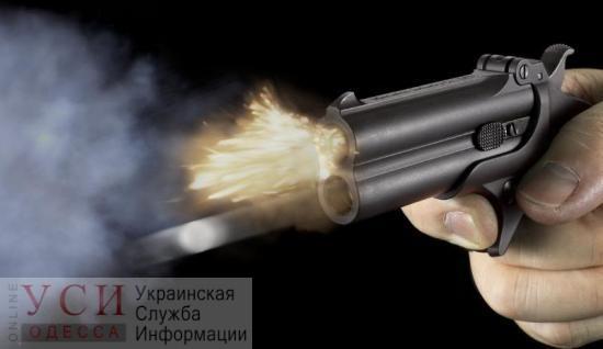Ночью на поселке Котовского стреляли: ранили иностранца (видео) «фото»