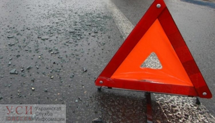 Водитель, въехавший в машину с ребенком в Измаиле, получил условный срок «фото»