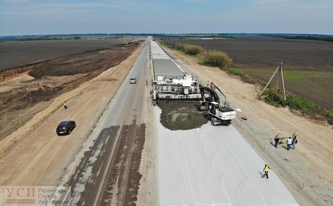 Фирмы, близкие к мэру Одессы, разыграют между собой строительство дороги в Днепропетровской области на 680 миллионов «фото»