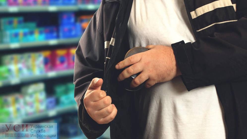 В Одессе иностранец украл лабрадора и парфюм, но «погорел» на конфетах «фото»