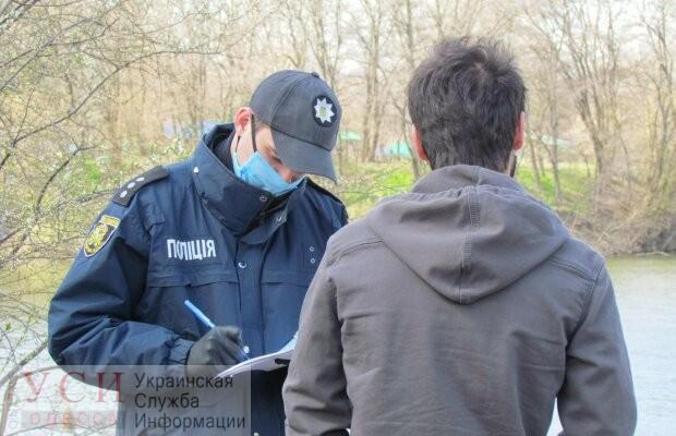 Пришел в магазин без маски: в Измаиле мужчину наказали общественными работами «фото»