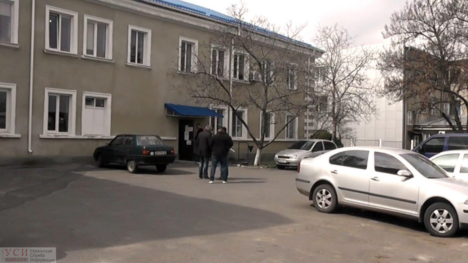 Главу ОТГ в Одесской области подозревают в масштабных махинациях (фото, документ) «фото»