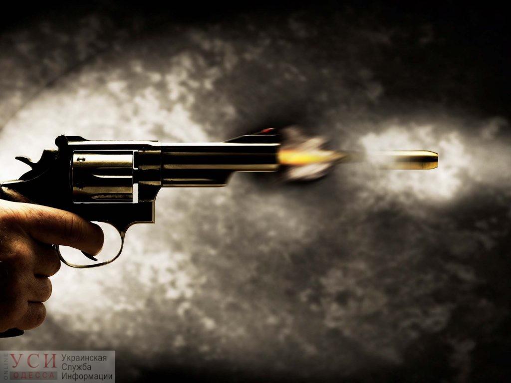 В Одессе к 3 годам приговорили стрелка, который ранил троих посетителей бара «фото»