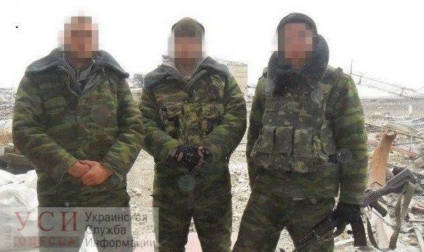 СБУ задержала в Одессе боевика «ДНР», который тайно вернулся два года назад и получил документы (фото) «фото»