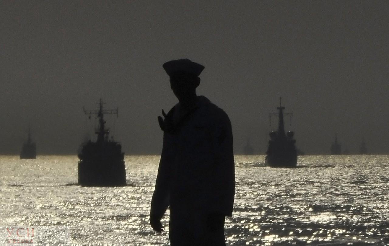 Кинул в прапорщика табурет: под Одессой матросу дали условный срок «фото»