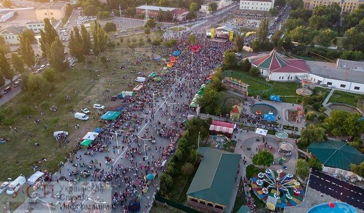 Из-за пандемии в Измаиле отменили фестиваль, но надеются на масштабный День города «фото»