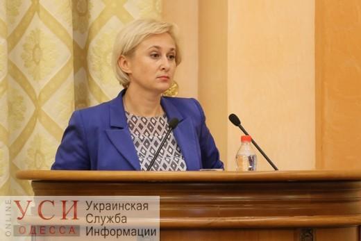 Суд отказал экс-главе Службы по делам детей Дамаскиной в иске против Труханова «фото»