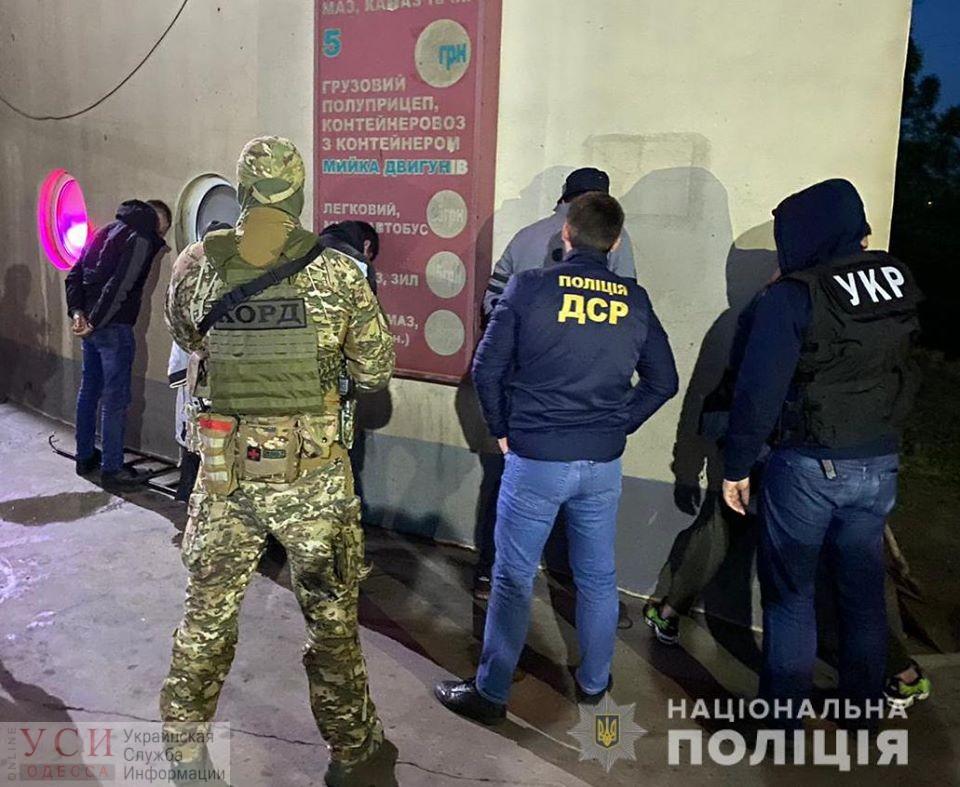 Покушение на главу наркокартеля: иностранных киллеров задержали в Одессе (фото) «фото»