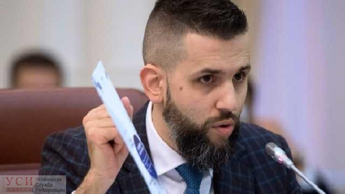 Нефедов оспаривает свое увольнение, а Президент предлагает ему должность в своем Офисе «фото»